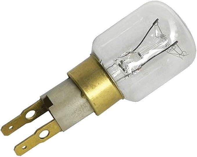 Véritable WHIRLPOOL Réfrigérateur congélateur style américain T25 15w t-click ampoule