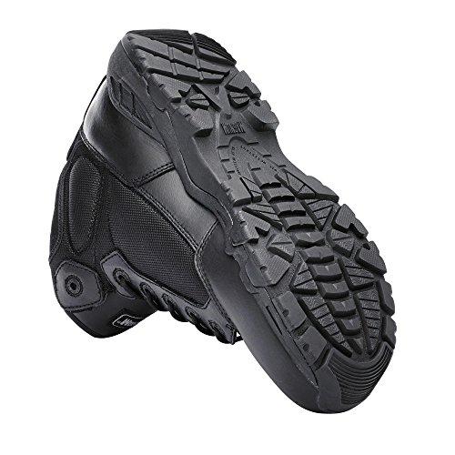 Magnum Botas Viper Pro 5.0WP Waterproof, piel Botas, color negro