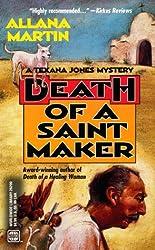 Death Of A Saint Maker