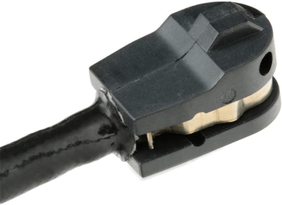 Verschlei/ßanzeige Bremsbel/äge Bremsbelagverschlei/ß Verschlei/ßkontakt Verschlei/ßanzeige Bremsen RIDEX 407W0080 Warnkontakt