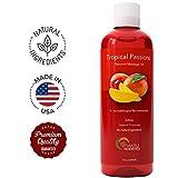 Natural Edible Massage Oil for Sensual Massage