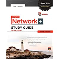CompTIA Network+ Study Guide: Exam: N10-005 (Comptia Network + Study Guide Authorized Courseware)