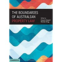 The Boundaries of Australian Property Law