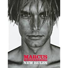Amazon marcus schenkenberg books biography blog marcus schenkenberg new rules thecheapjerseys Gallery