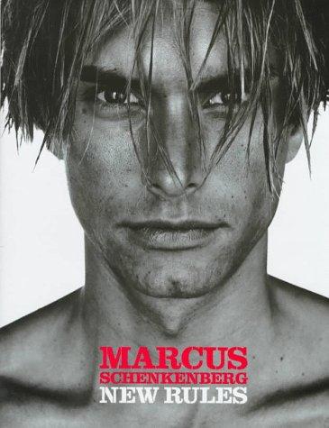 Marcus Schenkenberg: New - Model Male Versace