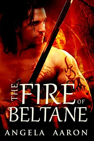 book cover of The Fire of Beltane