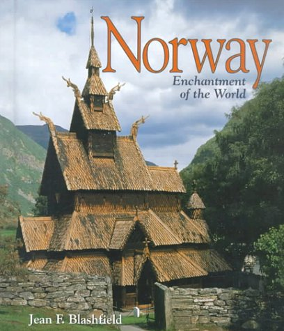 Norway (Enchantment of the World, Second)