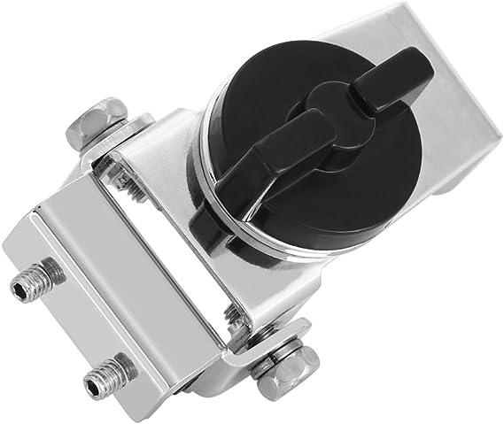 Soporte de antena de acero inoxidable para coche Walkie Talkie Soporte de montaje para vehículo móvil coche antena de radio de dos vías