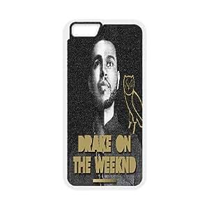 iphone6 4.7 inch Phone Case White Drake WQ5RT7492399