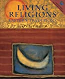 img - for Living Religions - Eastern Traditions book / textbook / text book