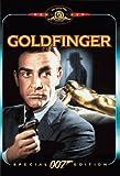 Bond: Goldfinger [Reino Unido] [DVD]