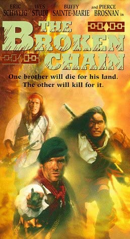 The Broken Chain Vhs Eric Schweig Wes Studi Buffy Sainte Marie Pierce Brosnan J C White Shirt Floyd Red Crow Westerman Elaine Bilstad Kim Snyder Graham Greene Michael Spears Nathan Lee Chasing His Horse Grace Renn Amazon Com After studying traditional pacific coast carvings eric refined and directed his. the broken chain vhs eric schweig