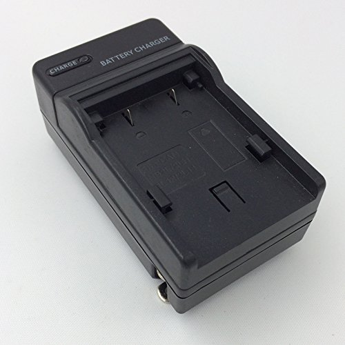 HZQDLN Portable AC NB-2L Battery Charger for CANON NB-2LH EOS REBEL XTi XT 350D 400D Digital - 2lh Nb Camcorder