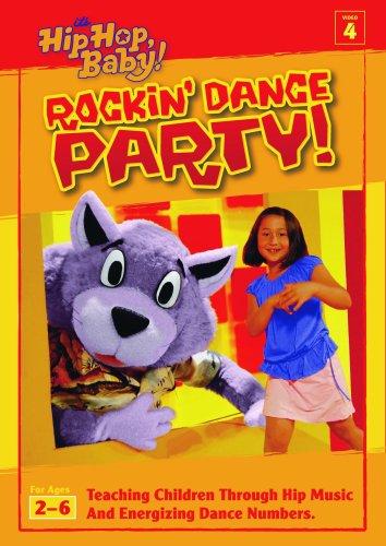 It's Hip Hop Baby!: Rockin' Dance Party!]()