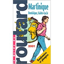 MARTINIQUE 2001-2002