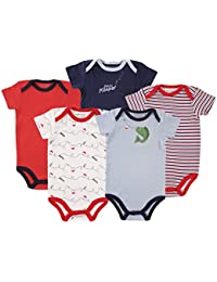 Baby Cotton Bodysuits