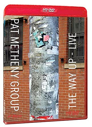 METHENY THE WAY UP EBOOK DOWNLOAD