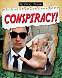 Conspiracy!, Charlie Samuels, 0778711269