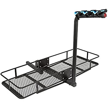 Amazon Com Viking Deluxe Stack Rack Vehicle Cargo Carrier