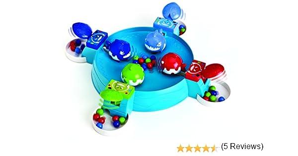 itsImagical - Lets Play Pickabola Piraña, Juego de Mesa piraña tragabolas (Imaginarium 46665): Amazon.es: Juguetes y juegos
