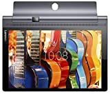 Lenovo Yoga Tab 3 Pro Tablet (10.1 inch, 64GB, Wi-Fi + 4G LTE), Puma Black