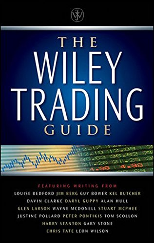 The Wiley Trading Guide Pdf