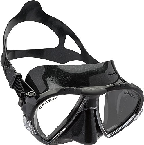 Cressi Matrix, black/black