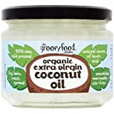 Groovy Food Organic Virgin Coconut Oil, 283ml