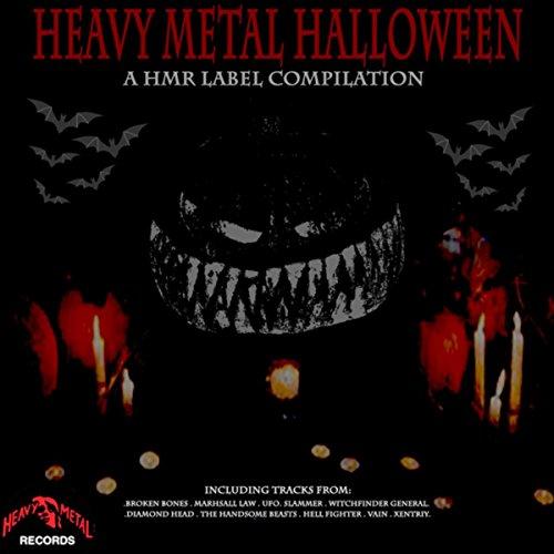 Heavy Metal Halloween [Explicit]