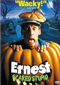 Ernest Scared Stupid (Full Screen)