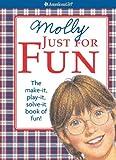 Molly Just for Fun, Teri Witkowski, 1593695810