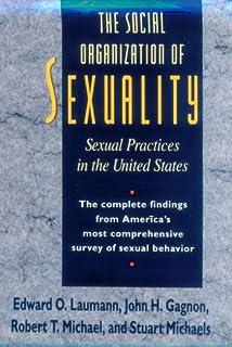 Amazon com: Sex in America (9780446671835): Edward Laumann, Robert T