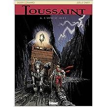 SOUVENIRS DE TOUSSAINT T06 : L'OISEAU BLEU