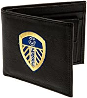 Embroidered Wallet XMAS GIFT 2018 LEEDS  UNITED   F.C