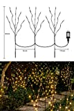 EAMBRITE Lighted Branches