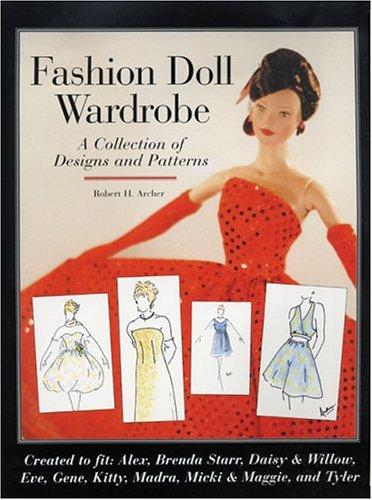 - Fashion Doll Wardrobe Collection