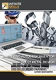 Autodesk Inventor - Sheet Metal Design [Online Code]
