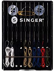 Kit de agulhas SINGER 01925 Sew-Quik; a cor do kit pode variar