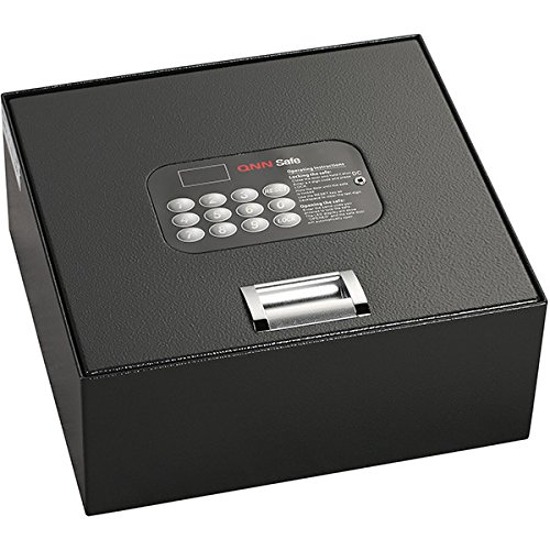 QNN Safe Top Open;Electronic Lock;Drawer Safe (CT-1331)