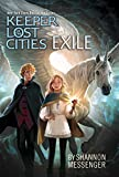 Search : Exile (Keeper of the Lost Cities)