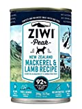 ZiwiPeak ZPCDM0390C-US Makerel & Lamb Pet Food, 13.75 oz For Sale