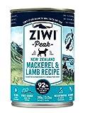 Ziwipeak Zpcdm0390C-Us Makerel & Lamb Pet Food, 13.75 Oz For Sale