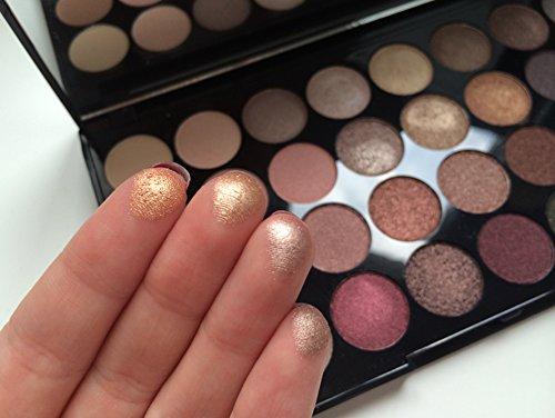 Resultado de imagem para makeup revolution palette