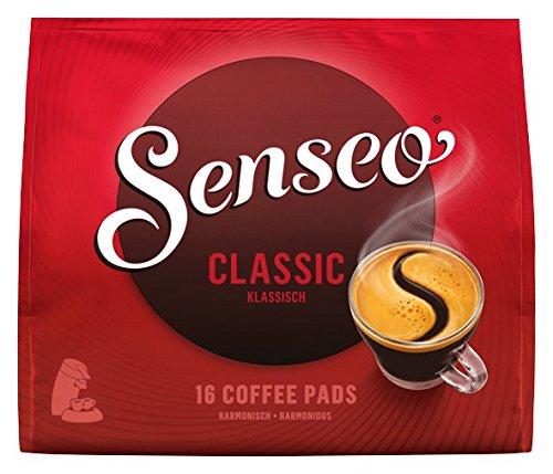 3 opinioni per Senseo Classic
