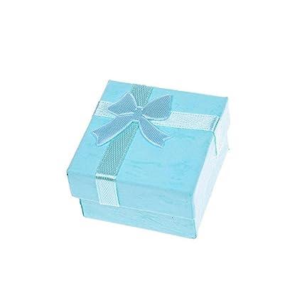 Amazon Com Fashion Colorful 1 Pc New 4 4cm Box Organizer Jewery