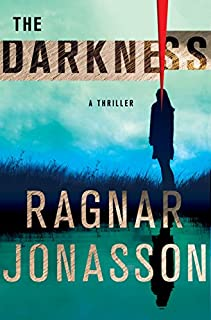 Book Cover: The Darkness: A Thriller