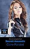 Secret Assassin (Garrett Investigations Bureau Book 4)