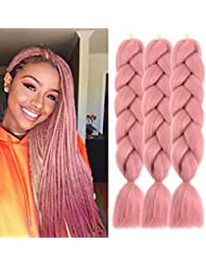Amazon Com Red Hair Extensions Extensions Wigs Accessories
