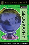 Teach Yourself Instant Reference Geography, Teach Yourself Publishing, 0658011022