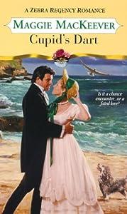 Cupid's Dart (Zebra Regency Romance)